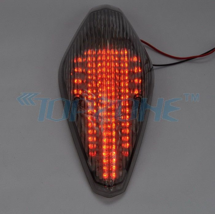Led Motorcycle Integrated Turn Signal Tail Light For Honda Vtx 1300 1800 Retro 1800t 2002 2008 Motorcycle Accessories Tail Light Motorcycle