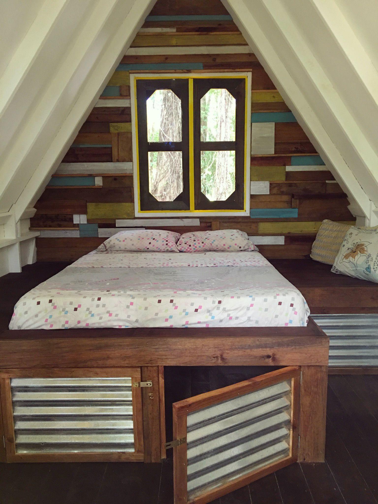 Pin von Nomad Tree Lodge auf Beds | Pinterest