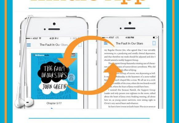 How to Listen to Audiobooks on Your Kindle App Kindle