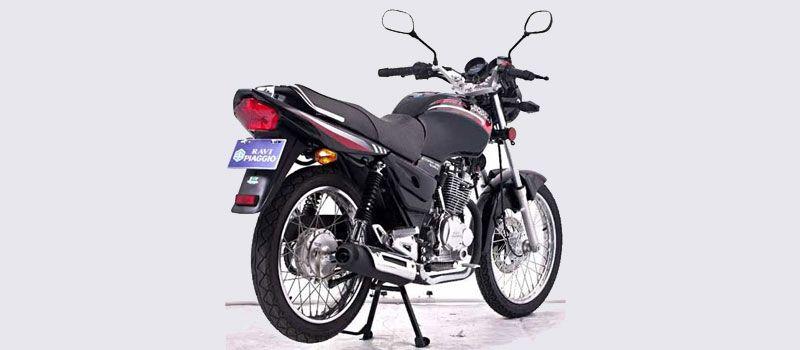 Ravi Piaggio Storm 125 Price In Pakistan 2019 Specs Motorcycle