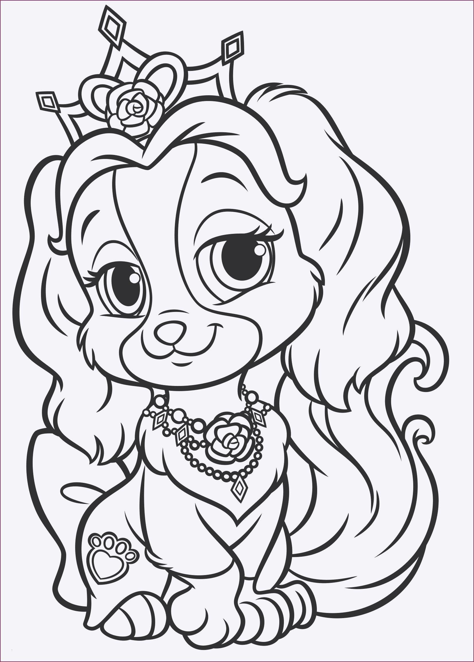 Malvorlagen Gratis Prinzessin Disney Neu Pferde