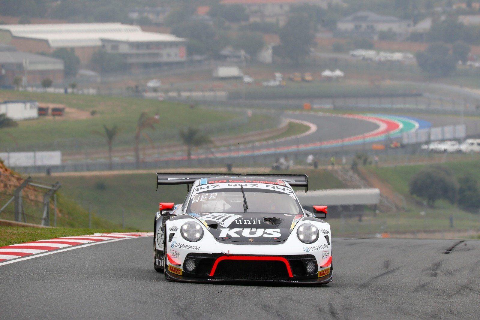 Pin On A Porsche Super Cup