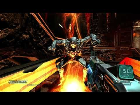 DOOM 3 The Lost Mission 8 GUARDIAN
