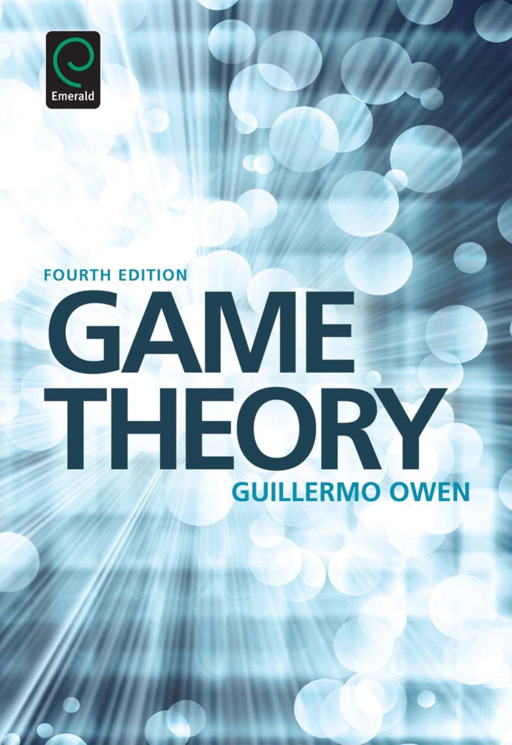 Game Theory (eBook) in 2020 Game theory, Group