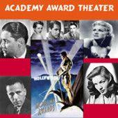 Academy Award Theater Podcast
