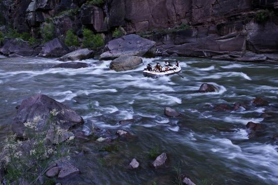 Holiday River Expeditions Utah River Rafting Rafting Trips River Rafting Rafting