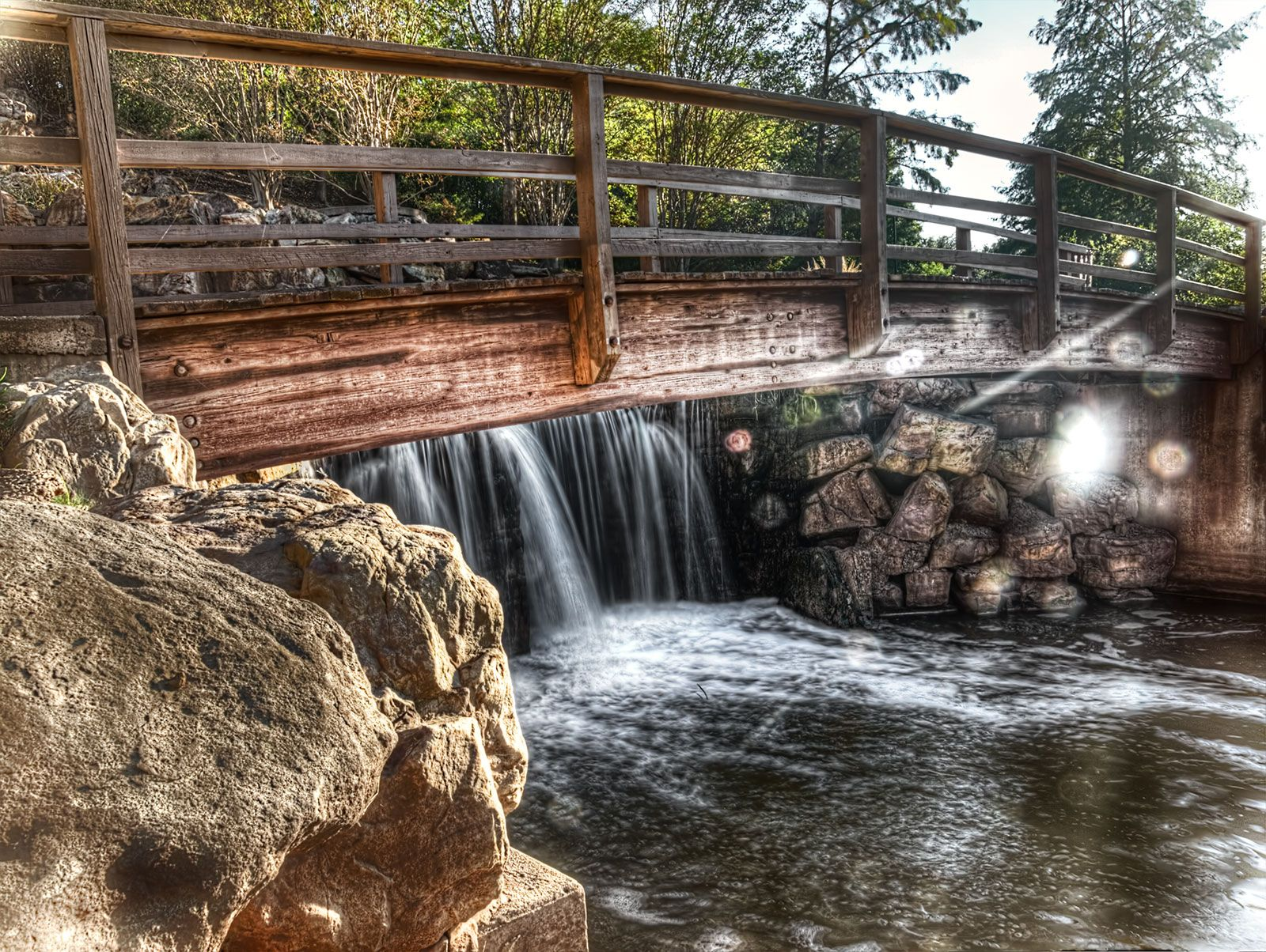 Let's Talk About Water: Tips for Photographing Waterfalls ...