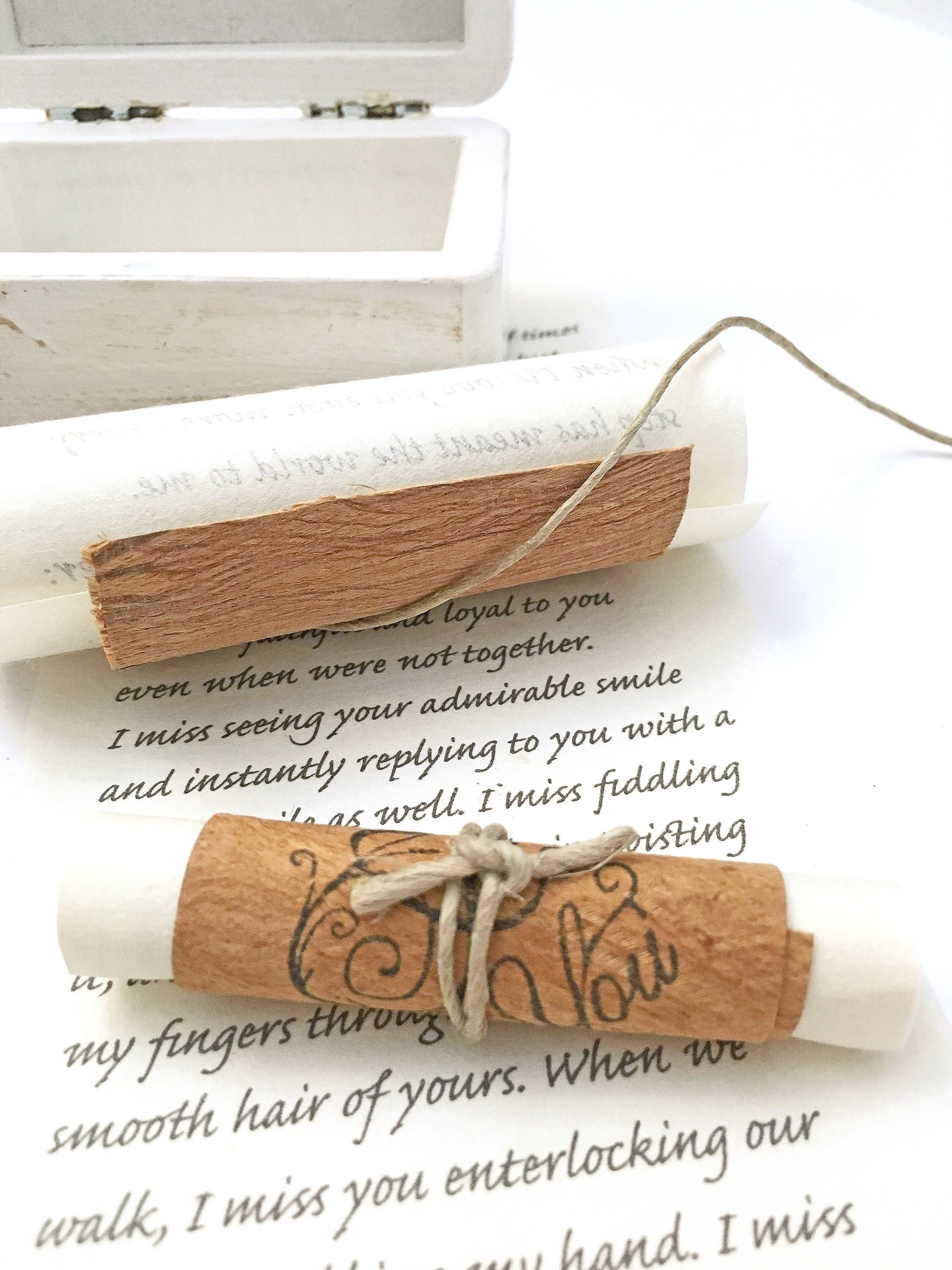 5th wedding anniversary gift for wife, OOAK wood necklace