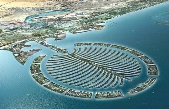 Dubai la Meca del Lujo