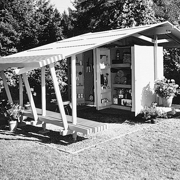 Woodworking Project Paper Plan To Build Pergola Plan No