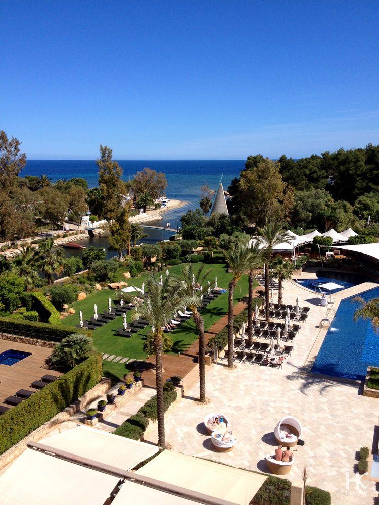 Insotel Fenicia Prestige Suites Spa Ibiza Review Ibiza Resort