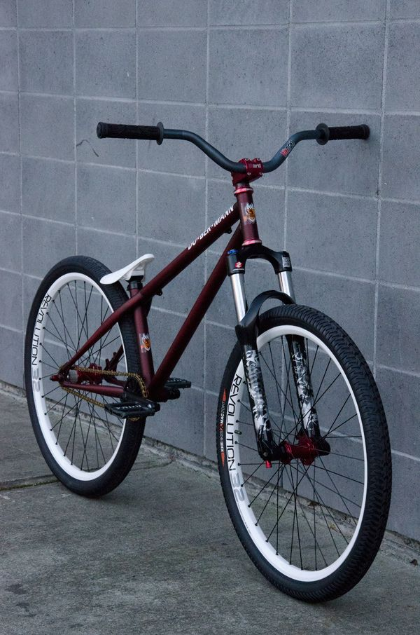 mount bike de dirt - Buscar con Google | BMX | Pinterest | Bicicleta ...