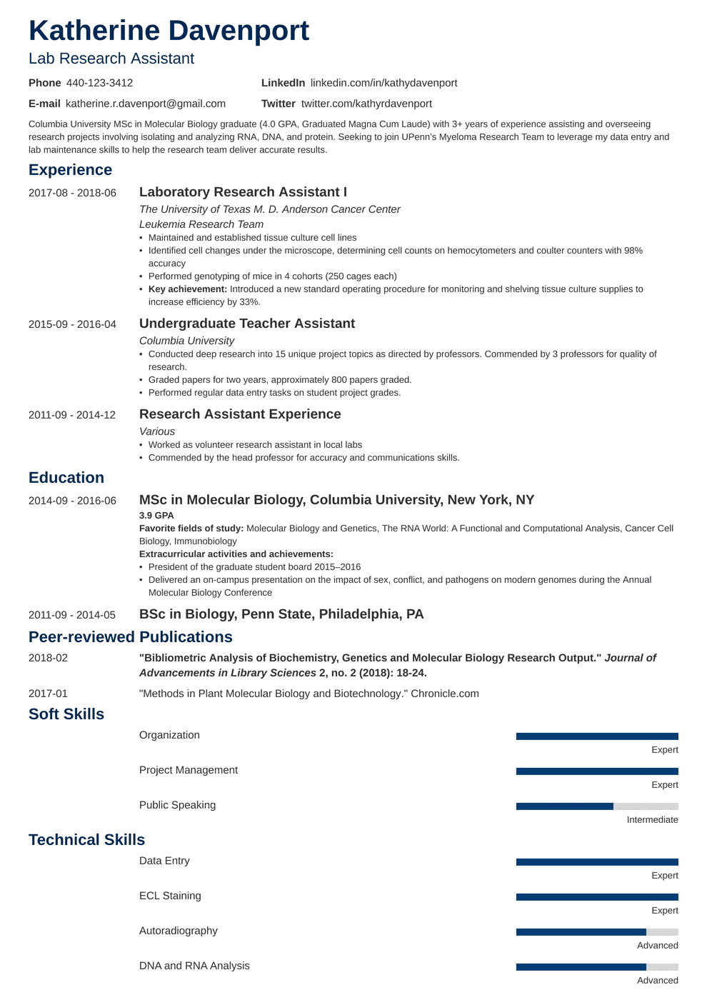 research assistant resume template minimo  job resume