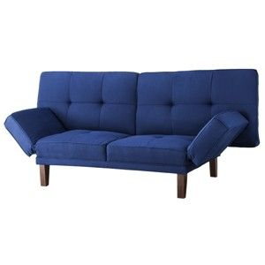 Elliot Sofa Bed Target Mobile With Images Sofa Bed Blue Playroom Sleeper Sofa