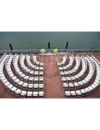 Wie man Ihren Hochzeitsgang hübsch aussehen lässt   – #KevinWinsTheJackiePot