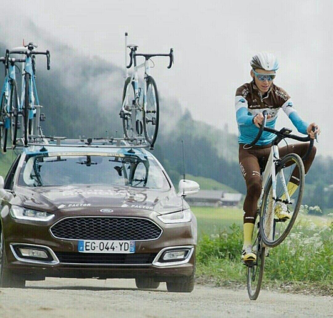 Romain Bardet Ag2r La Mondiale Romain Bardet Cyclisme Romain