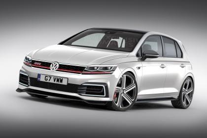 New Vw Golf Gti Mk8 On Sale In 2019 With Big Power Boost Volkswagen Golf R Volkswagen Gti Volkswagen Golf Gti