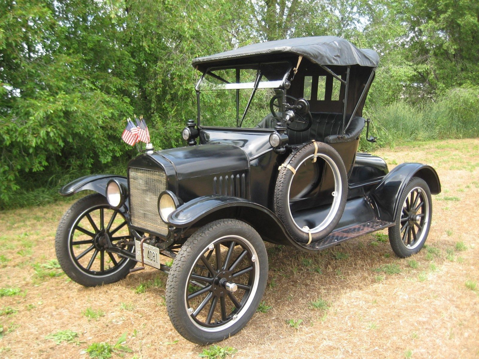 Ebay 1920 Ford Model T Restored Original 1920 Ford Model T