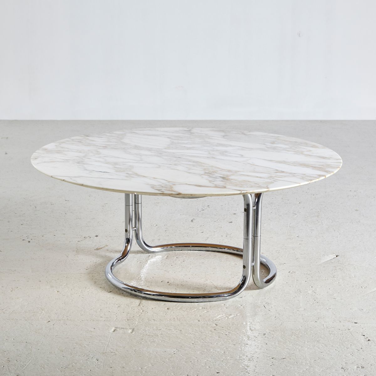 Round Coffee Table With Marble Top 1970s Marble Top Coffee Table Round Coffee Table Coffee Tables For Sale