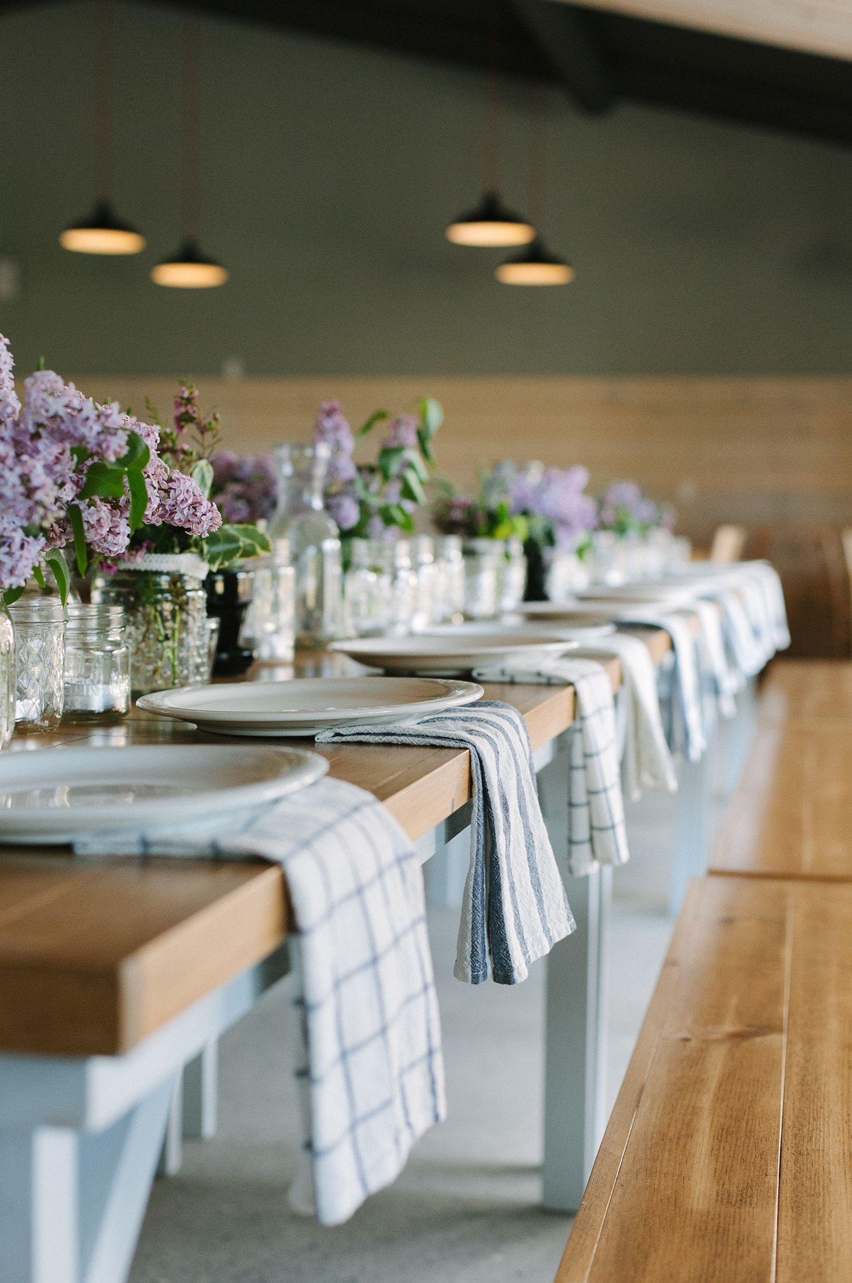lilacs | Simple Evening: The Little Fleet  |  The Fresh Exchange
