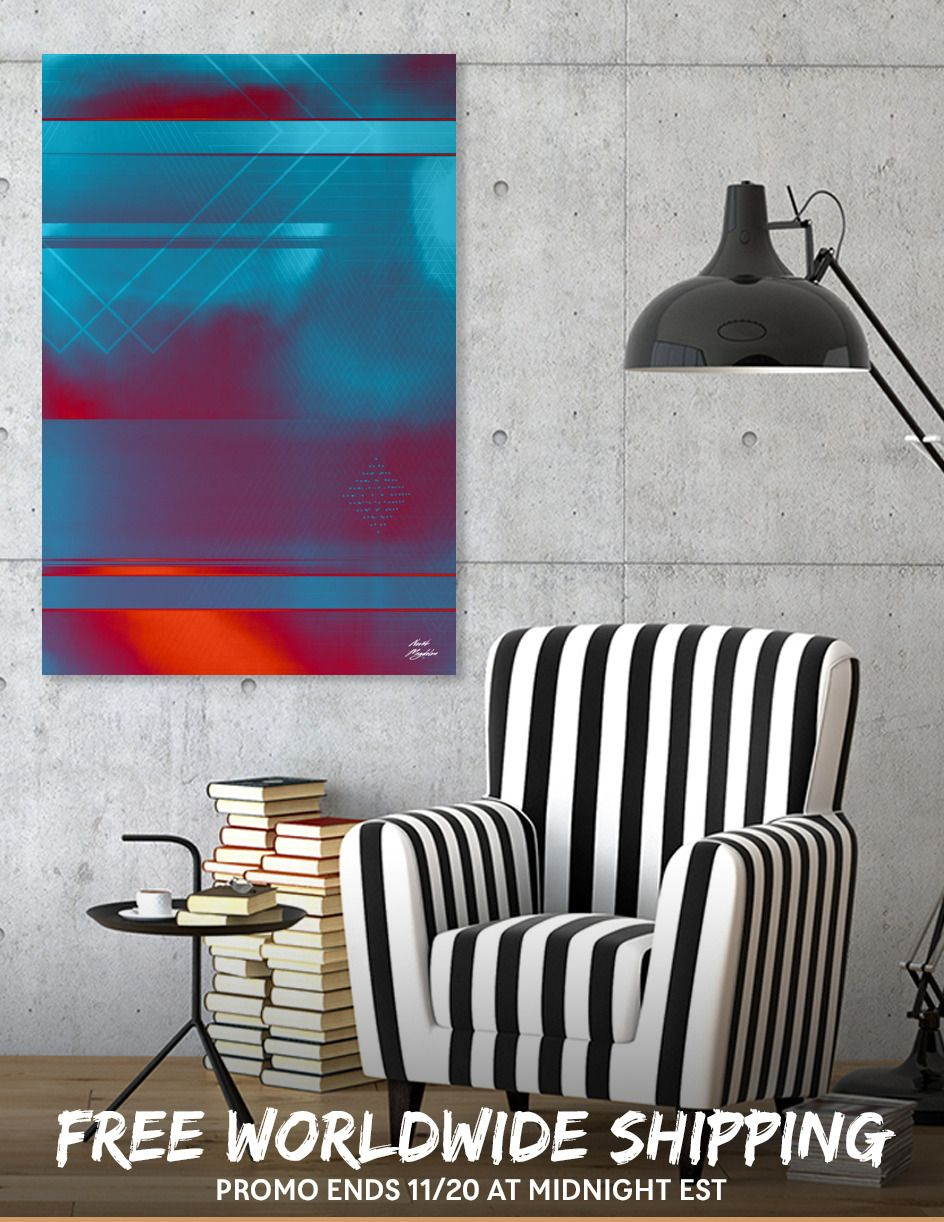 Discover «waiting for you pt one», Limited Edition Canvas Print by Magdolna Novak - From $59 - Curioos