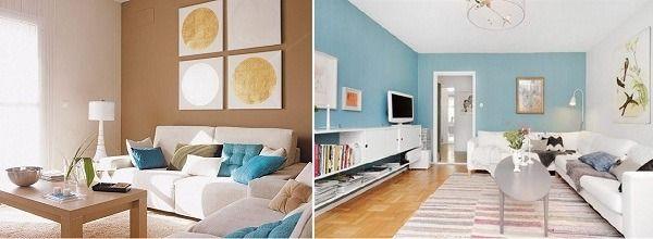 ✨ Ideas Para Pintar Paredes ⭐ +37 Tips Para Alucinar | Color ...