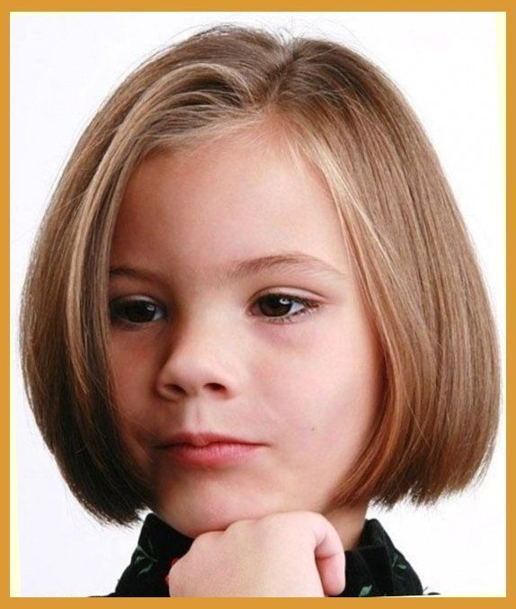 Image Result For 9 Yr Old Girls Short Bob Haircuts Misc Girls