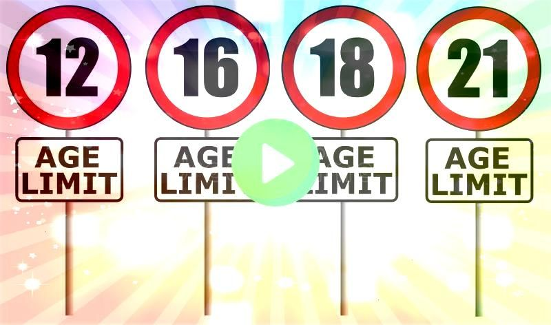 limit Entry limits for different ages Age limit Entry limits for different ages  digital art character design character  illustration 03 on Behance Repin Female Faces Dig...