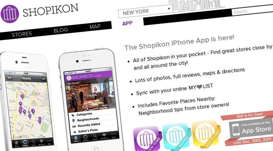 A cool website :) | Web development company, Iphone apps ...