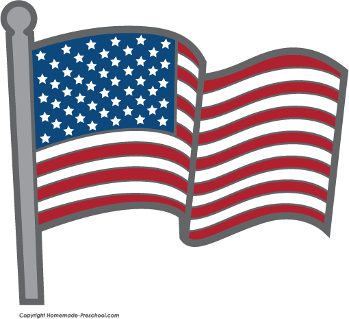 free american flags clipart flag banner miscl pinterest flags rh za pinterest com free clipart american flag and eagle free clipart american flag waving