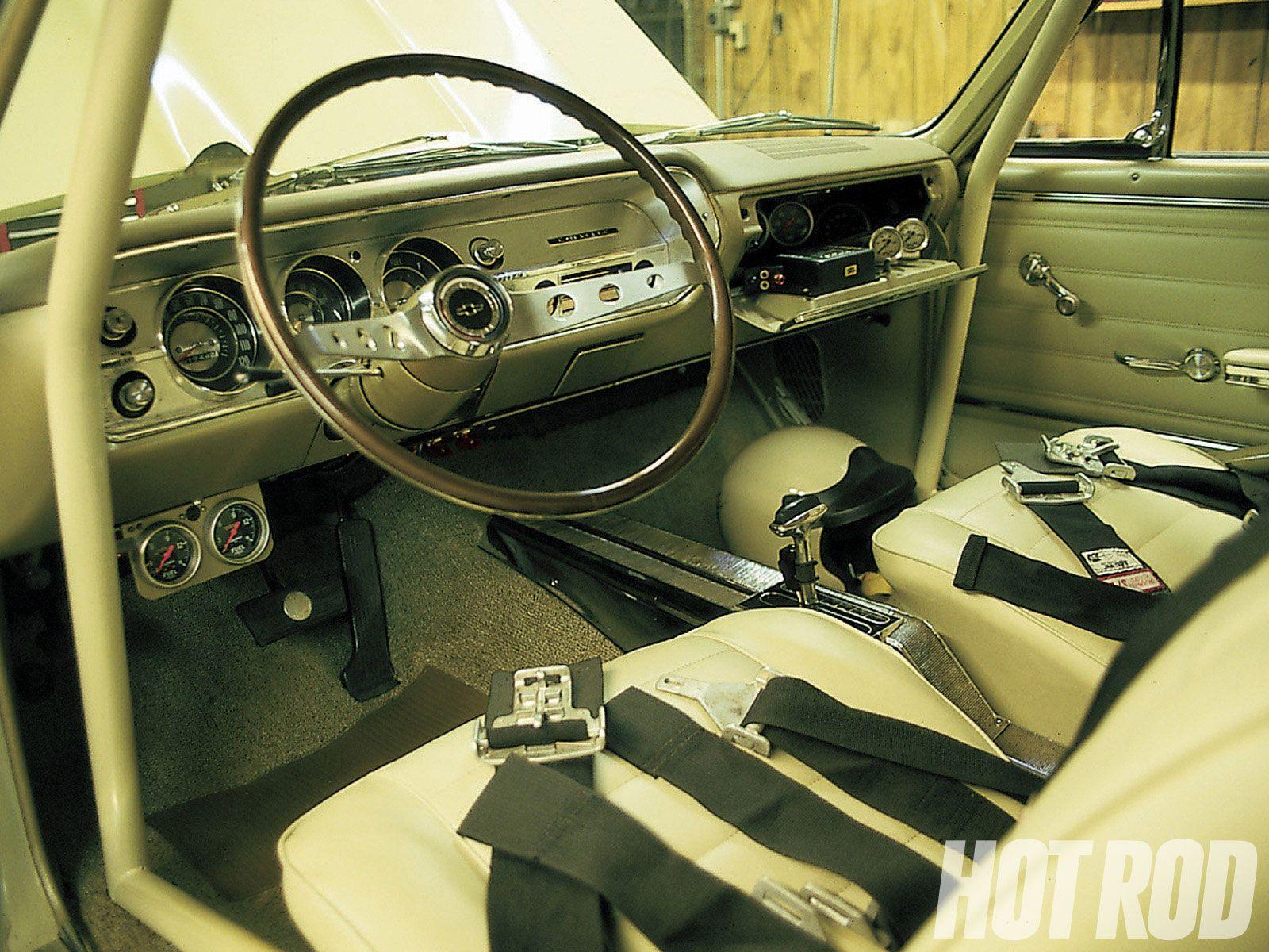 1965 chevrolet chevelle 1965 chevelle ss interior