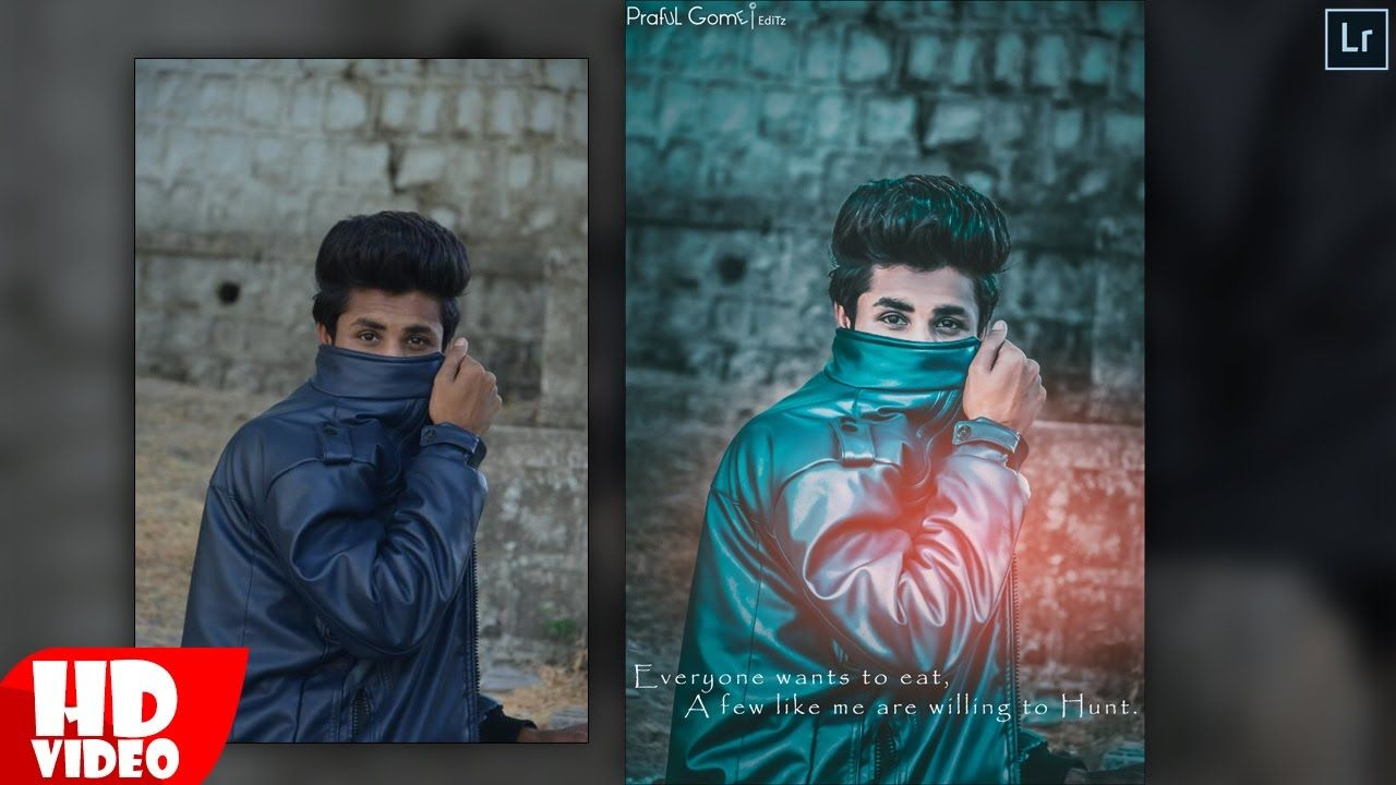 Lightroom Photo Editing Tutorial | Android Mobile | Part 8 ...