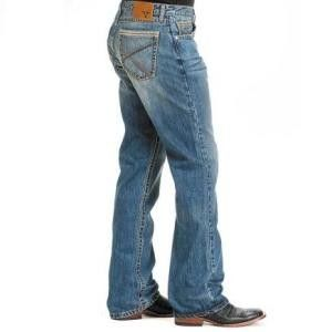 Wrangler 20X Cowboy Vintage Boot Cut Jeans - These could have been ...