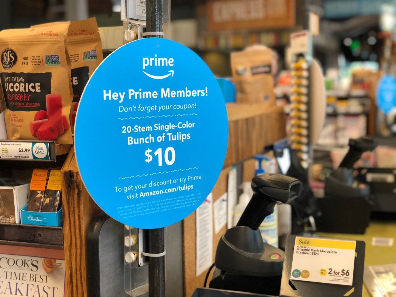 Hey, Prime Members! Now You Can Get an Extra 10 Off at