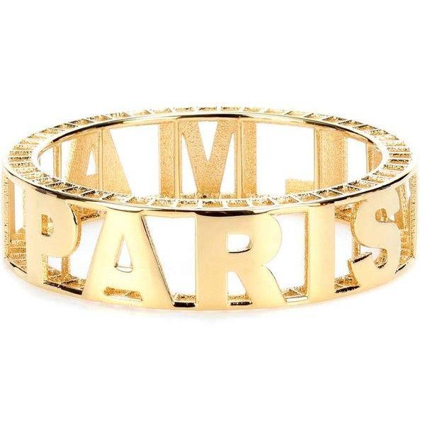 Balmain Logo bracelet nhM05NPQ7