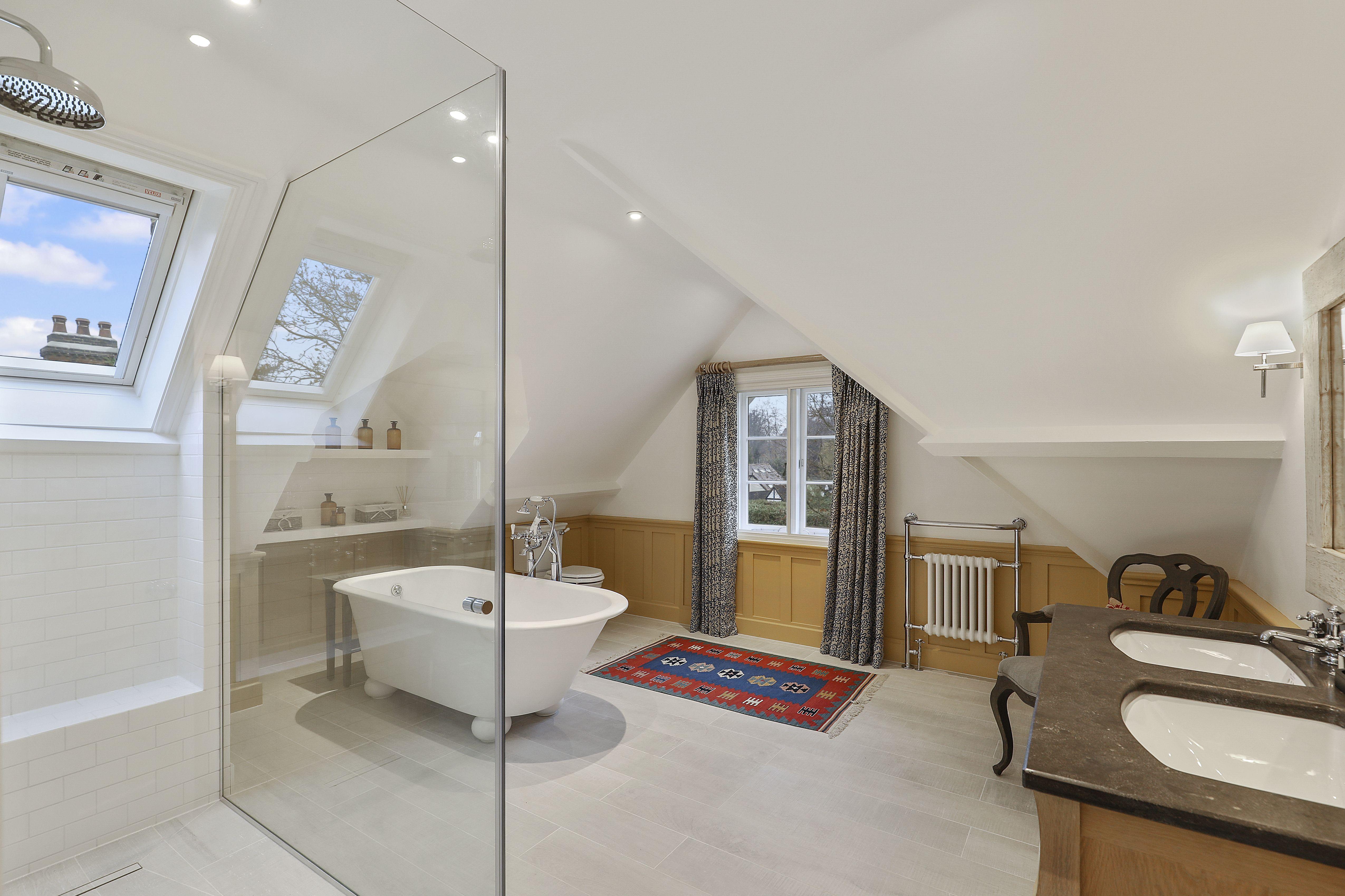 Traditional Bathroom Surrey Traditional Bathroom Bathroom Solutions Bathroom Design