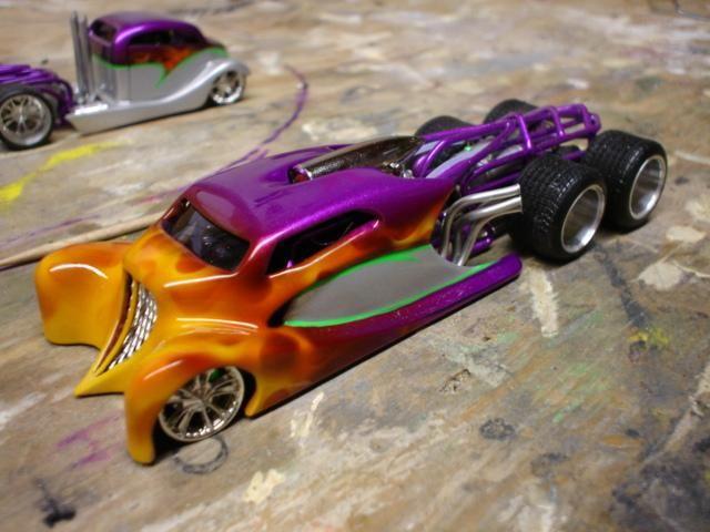 Hot Wheels Custom Custom Hot Wheels Hot Wheels Cars