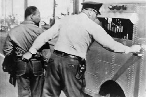 Martin Luther King Jr Birmingham Alabama 12 April 1963 Good