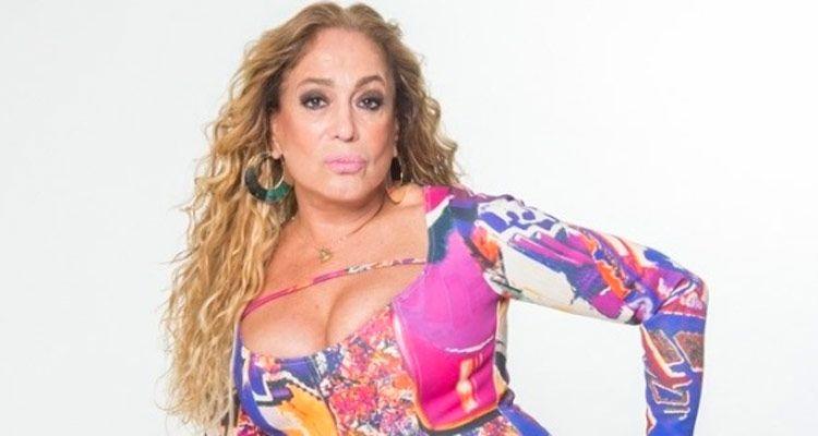 Susana Vieira sobre plásticas: 'Não tenho mais idade para anestesia'
