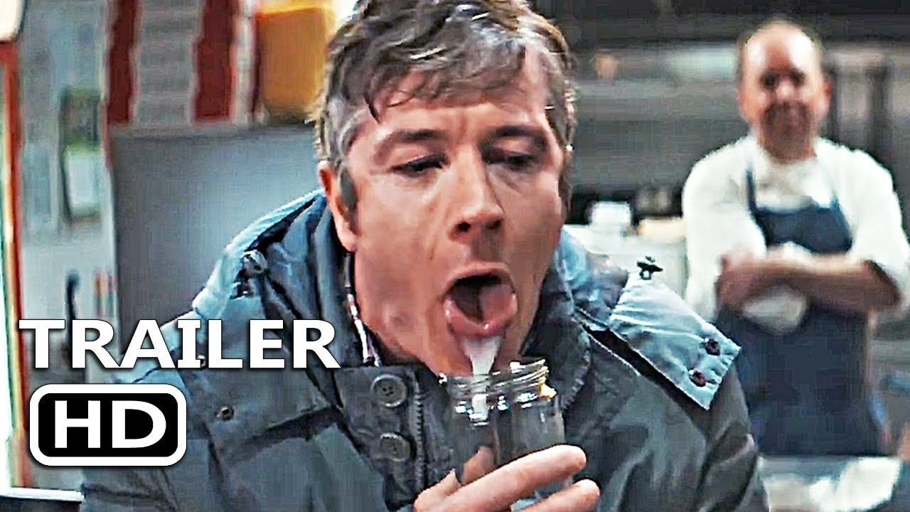Extra Ordinary 2019 Trailer Trailer Extra Ordinary 2019 Rose A Sweet Lonely Driving Instructor In Ru Comedy Movies Official Trailer Movie Soundtracks
