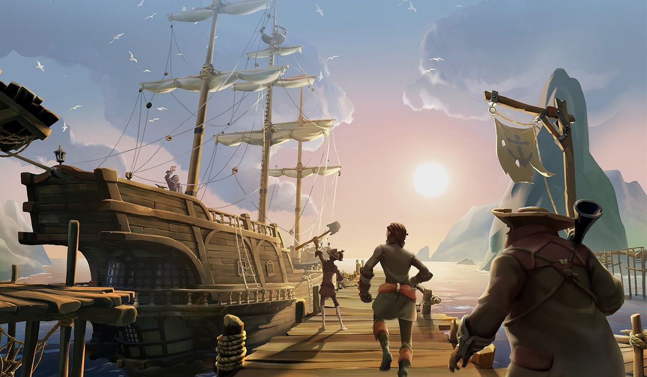 Pin by scottdog gaming on SCOTTDOGGAMING in 2019 | Sea of thieves