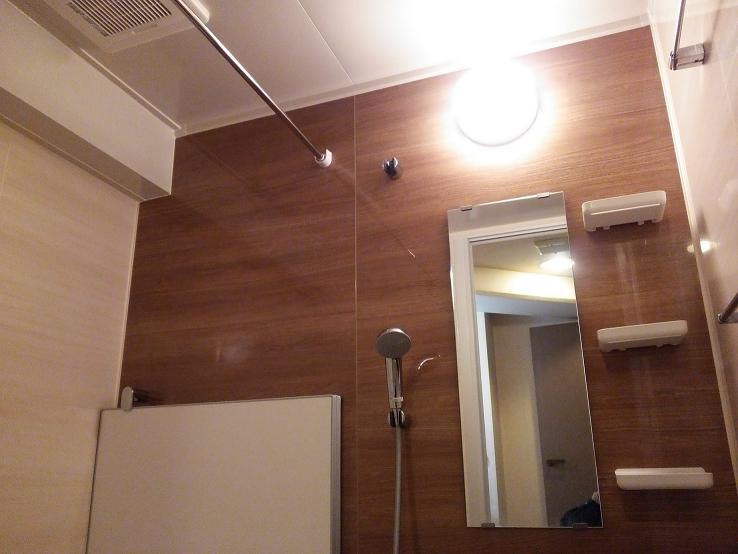 リッチでビックなお風呂に大変身 リクシルのリノビオv マンション
