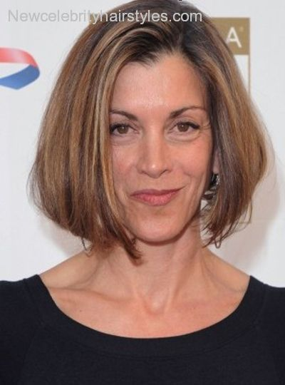 Cool Short Haircuts For 65 Year Old Woman Medium Hair Styles For
