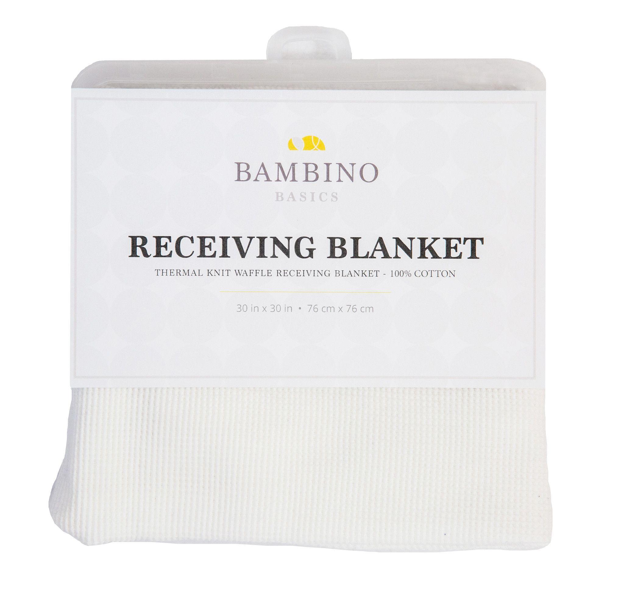 Thermal Receiving Blanket