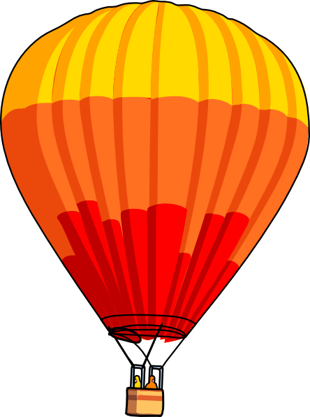 Get your hands on great hot air balloon stickers from zazzle