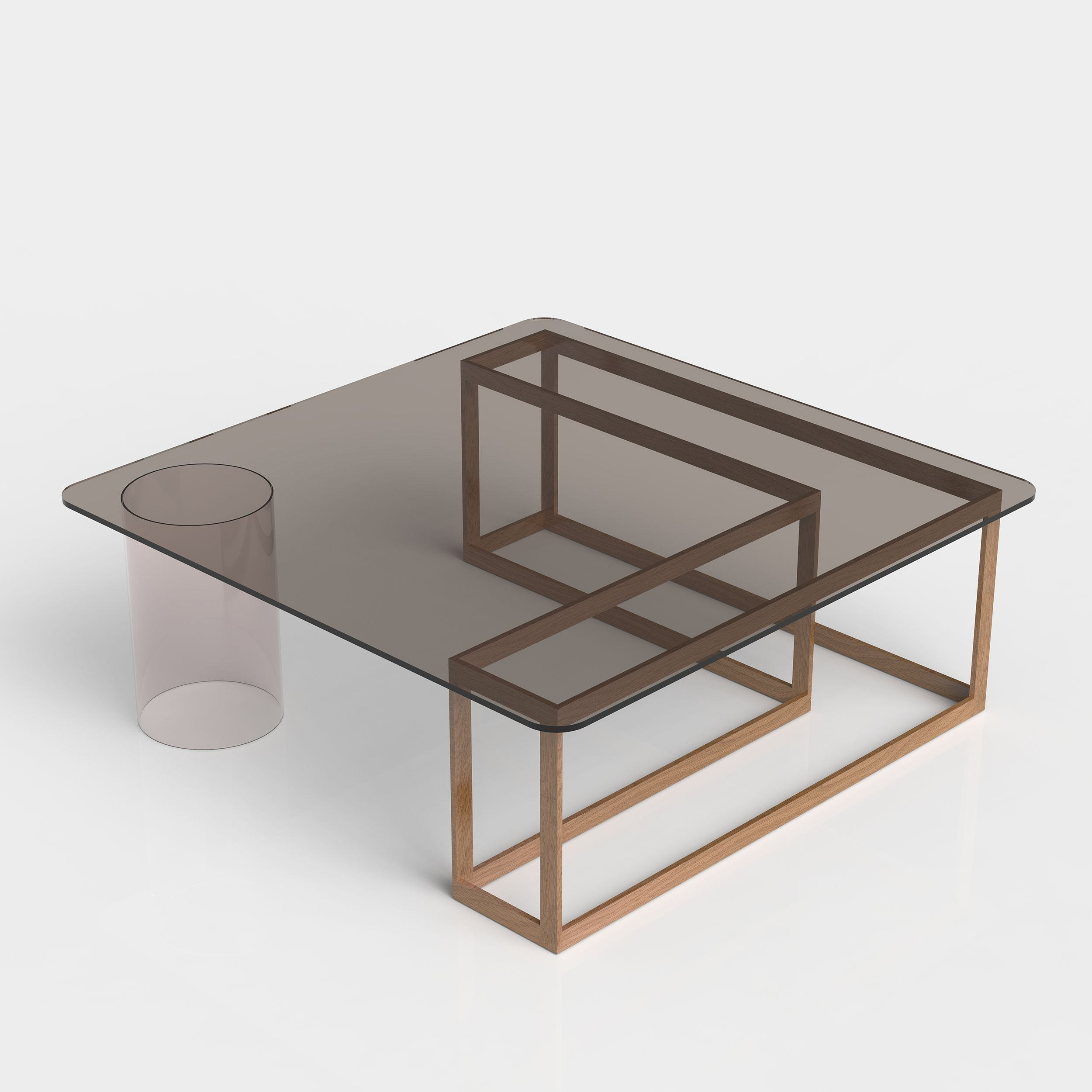 Nunki Coffee Table Square Iacoli Mcallister Coffee Table Square Coffee Table Livingroom Layout [ 2500 x 2500 Pixel ]