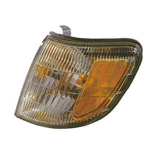 2002 Subaru Forester Right Passenger Side Front Parking/Signal Light Assembly Su2521103