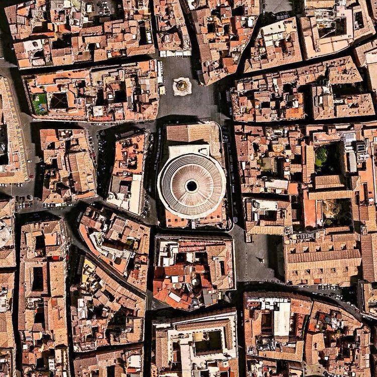 Idea by ConnorsCrusade on Rome Urban fabric, Urban landscape