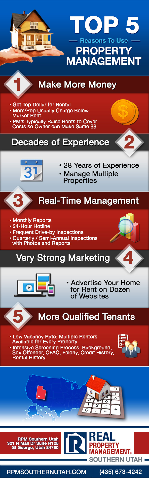 37 Rpm Southern Utah Ideas Property Management Management Company Management