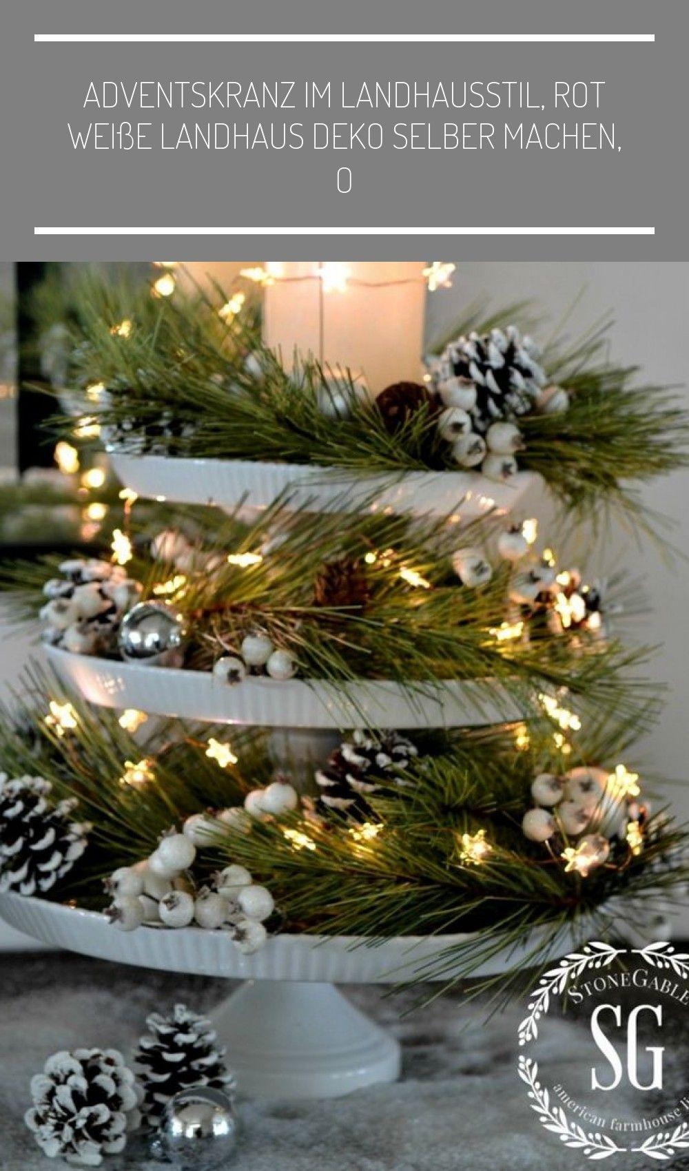 #rustikale weihnachten tischdeko #rustikaleweihnachtentischdeko